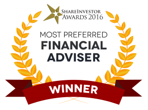 Most Preferred Financial Adviser (PNG)